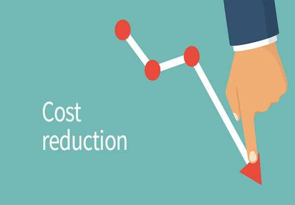 reduce the cost of maintenance through the CMMS solution