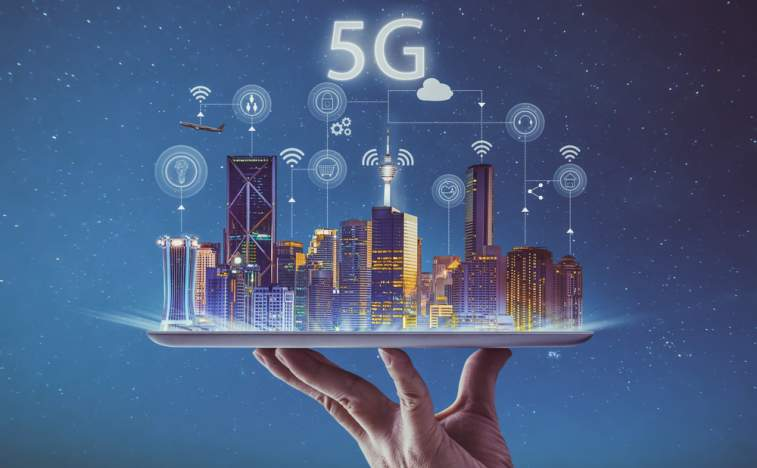 Facility managers prepare for the 5G