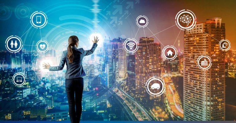 Internet of Things (IoT) and Artificial Intelligence (AI) are transforming facility management