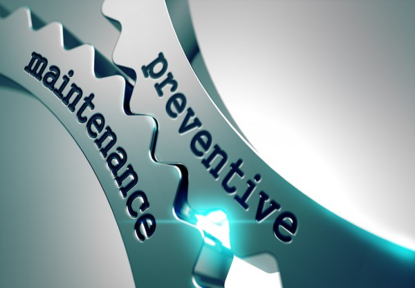 Old Preventive Maintenance (OpM) Out, New Preventive Maintenance (NpM) In