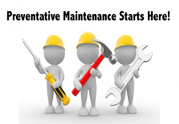 Preventative Maintenance using Piqotech Software